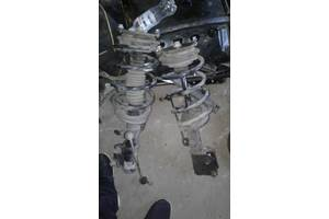 б/у Амортизаторы задние/передние Renault Laguna II