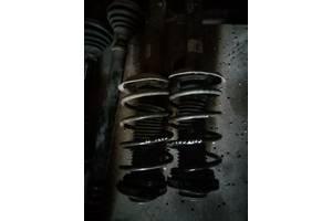 б/у Амортизаторы задние/передние Skoda Octavia A5
