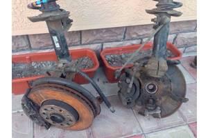б/у Амортизаторы задние/передние Volkswagen Caddy