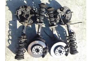 б/у Амортизаторы задние/передние Volkswagen Golf V