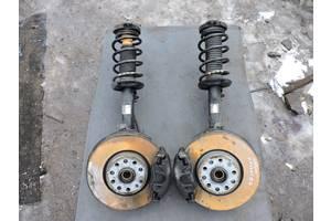 б/у Амортизаторы задние/передние Volkswagen Passat B7