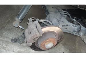 б/у Амортизаторы задние/передние Renault Kangoo