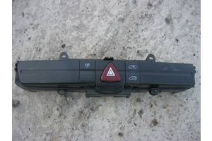 б/у Антенны/усилители Volkswagen Crafter груз.
