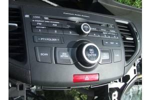б/у Автомагнитолы Honda Accord