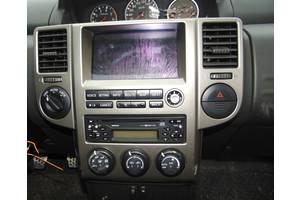 б/у Автомагнитола Nissan X-Trail