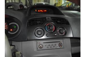 б/у Автомагнитолы Renault Kangoo