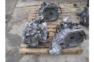 б/у АКПП Honda CR-V