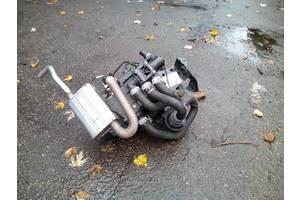 б/у Автономная печка BMW X3