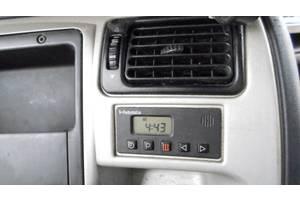 б/у Автономная печка Renault Magnum