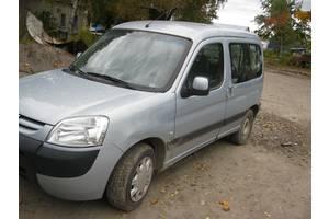 б/у Боковины Peugeot Partner груз.
