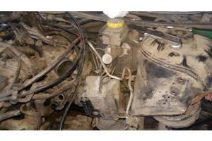 б/у Бачки главного тормозного цилиндра Nissan Maxima