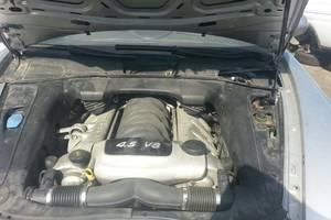 б/у Бачки главного тормозного цилиндра Porsche Cayenne