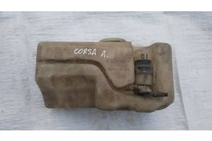 б/у Бачки омывателя Opel Corsa