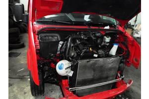 б/у Бачки омывателя Volkswagen Crafter груз.