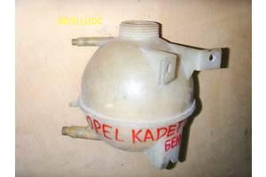 б/у Бачки расширительные Opel Kadett
