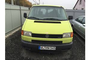 б/у Бачки расширительные Volkswagen T4 (Transporter)