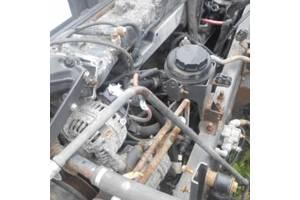 б/у Бачки жидкости ГУ Renault Magnum