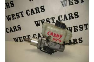 б/у Бачок главного тормозного Volkswagen Caddy