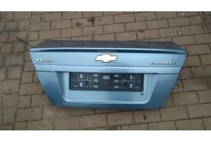 б/у Багажники Chevrolet Aveo