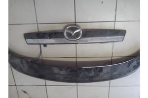 б/у Багажники Mazda CX-9