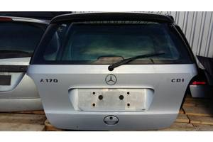 б/у Багажники Mercedes A 170