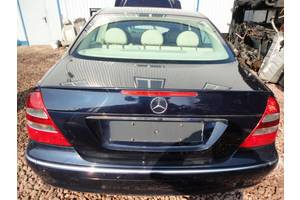 б/у Багажники Mercedes E-Class