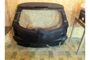б/у Багажники Renault Megane III