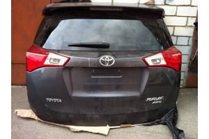 б/у Багажники Toyota Rav 4