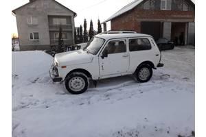 б/у Багажники ВАЗ 2121
