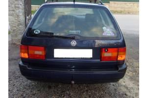 б/у Багажники Volkswagen B4