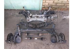 б/у Балки передней подвески Renault Kangoo
