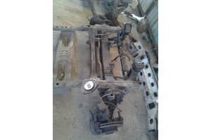 б/у Балка передней подвески Volkswagen Crafter груз.