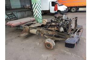 б/у Балки передней подвески ГАЗ 3307