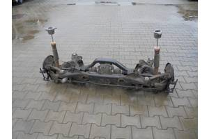 б/у Балка задней подвески Audi A6