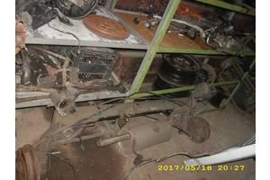 б/у Балки задней подвески Dacia Logan