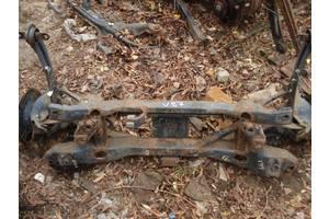 б/у Балки задней подвески Mazda 3