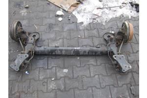 б/у Балка задней подвески Peugeot 207