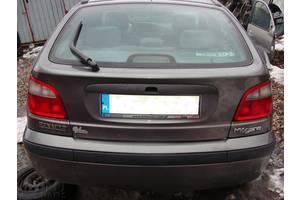 б/у Балка задней подвески Renault Megane