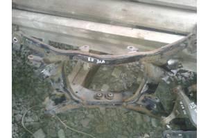 б/у Балки задней подвески Subaru Tribeca