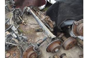 б/у Балка задней подвески Peugeot Boxer груз.