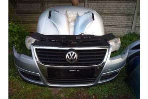 б/у Бампер передний Volkswagen Passat B6