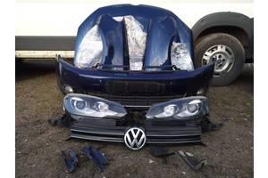 б/у Бамперы передние Volkswagen Golf VI Variant