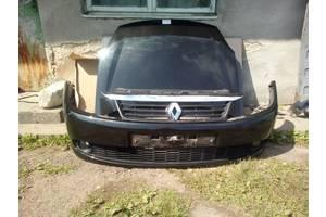 б/у Бамперы передние Renault Symbol