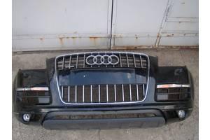 б/у Бампер передній Audi Q7