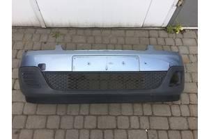 б/у Бампер передній Ford Fiesta
