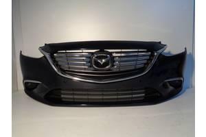 б/у Бампер передній Mazda 6