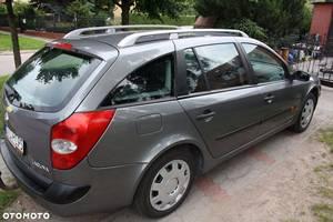 б/у Бамперы передние Renault Laguna II
