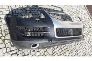б/у Бампер передній Volkswagen Touareg