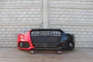 б/у Бамперы передние Audi A1