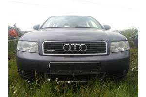 б/у Бамперы передние Audi A4 Avant